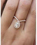 2cb2472b83a3aed1960dddb0b285300c  vintage engagement rings pear shaped pear rings thumbtall