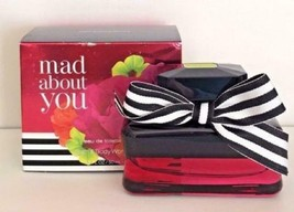 Bath and Body Works & Mad About You Eau De Toilette 1.7 Oz/ 50ml NEW IN BOX - $45.00