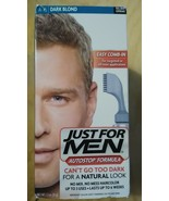 Just for Men - A15 - Dark Blond Hair Color (3) pack! FREE SHIP!!! - $18.59