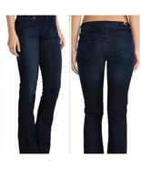 Citizens Of Humanity Jeans Emmanuelle Boot Cut Dark Wash EUC - $117.60