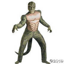 Disguise Marvel The Amazing Spider-Man 3D Movie Lizard Classic Muscle Ad... - $131.24