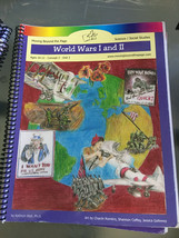 Moving Beyond the Page  Science / Social Studies Age 10-12 Concept 2 Uni... - $9.99