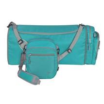 Traveling Bag, Travelon Convertible Duffel Storage Traveling Tote Bag,  ... - $29.99