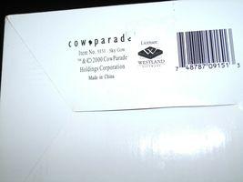 CowsParade Sky Cow Westland Giftware # 9151 AA-191864 Vintage Collectible image 7