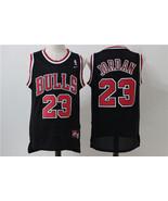 Youth Chicago Bulls #23 Michael Jordan Jersey Black Stitched Jerseys.jpg - $26.66