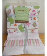 Carter's 4pc. Receiving Blanket Set  - $25.00