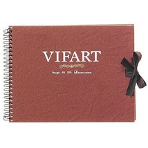 S10V Maruman sketch book Vifuaru S10V F0 rough eye - $17.57