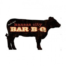 Dad's Real Kansas City Bar B Q Cow Plasma - $39.95