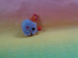 Mini Lalaloopsy Peanut Big Top Replacement Plastic Pet Elephant - $1.49