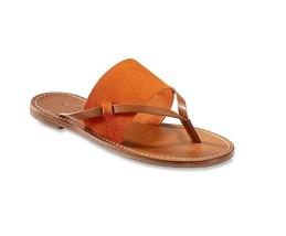 BNIB Women's Penelohpe Tommy 8 Sandal Bahama Size Thong 88 E5aPqx0wP