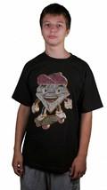 Diamond Supply Co Lil Cutty x Ben Baller Black Bling T-shirt Graphic Skate Tee