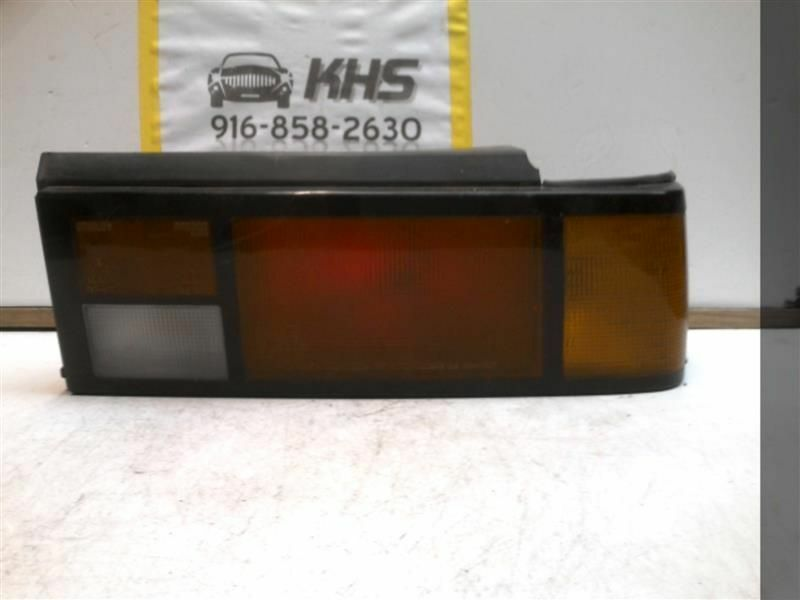 Primary image for Passenger Right Tail Light Fits 84-85 CRX 142871