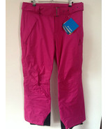 Columbia Omni-Tech Womens Snowsports Ski Trousers   M   £120  BNWT - $74.54