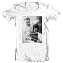 Planet of the Apes T-shirt John Chambers Original retro 1970's movie cotton tee image 2