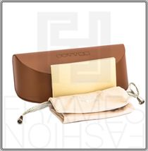 OLIVER PEOPLES BLONDELL 1102 Gold Titanium Brown Beige Polarized Sunglass 1102ST image 10