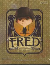 FRED  What would Fred do? a disquieting game of dares BRAND NEW! FREE SH... - $9.99
