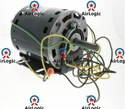5KCP39PGU661CS GE Genteq 1 HP 1620RPM 208-230V Belt Drive Blower Furnace... - $382.13