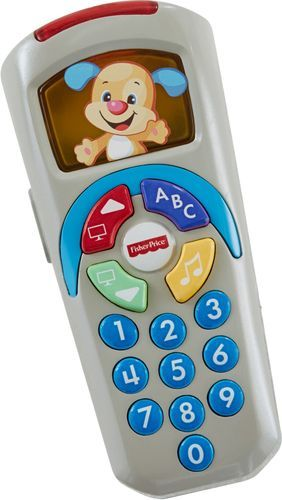 Fisher-Price - Laugh & Learn Puppy's Remote image 4