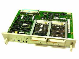 SIEMENS 6ES5-921-3WB13 CPU MODULE W/2 6FX1123-6AB00 MEMORY MODULES 6ES59213WB13