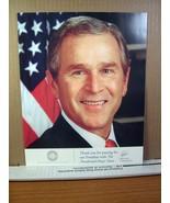 Presidential Prayer Team Picture George W Bush - $7.19