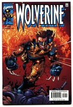 WOLVERINE #159-2001-1st appearance of Mister X NM- - $25.22