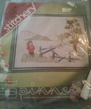 Wind&Tree Stitchery Spinneri New In Package Vintage - $24.12