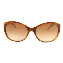 New Tiffany & Co. Sunglasses TF 4086-H81643B Havana Acetate 56 18 135 Au... - $166.25