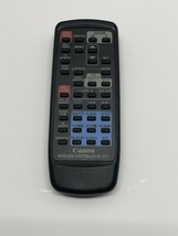 Canon WL-D77 Wireless Controller Mini DV Camcorder Remote Control Tested Working - $9.61