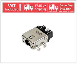 Original Asus VivoBook Flip TP401 TP410 Dc-In Strom Stecker Laden Port B... - $9.16
