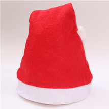 Christmas Hat Santa Claus Hats Women Men Boys Girls Cap ForParty Props O... - $13.00