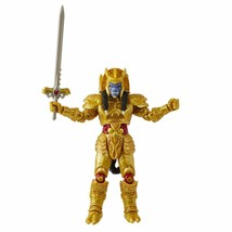 Power Rangers Lightning Collection Mighty Morphin Goldar 6-Inch Premium ... - $17.80
