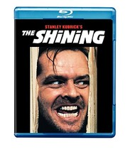 The Shining [Blu-ray] (1980)