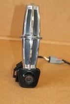 2010-12 Lincoln MKZ Rear Backup Reverse Trunk Camera Black Trim w/ Emblem image 1