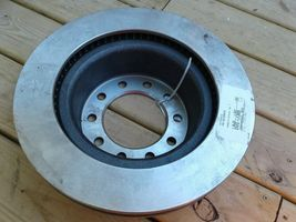 2AMV3842AA 10 Hole Brake Rotor image 3