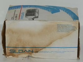 Sloan Optima Plus EBV200A Flush Valve Retrofit Kit Toilet Urinal Side Mount image 6