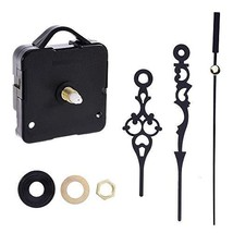 Feeko Clock Mechanism, high Torque Clock Replacement Movement kit Clock ... - $27.99