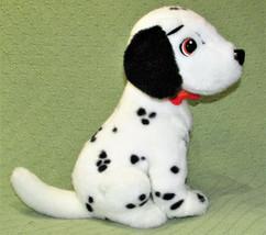 VINTAGE MATTEL 101 DALMATIANS PONGO DISNEY STUFFED ANIMAL PLUSH DOG W/ N... - $24.75