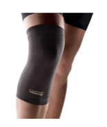 Copper Fit Original 2- Pair Recovery Knee Sleeve SZ M - $21.84