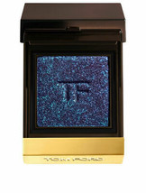 Tom Ford Private Eye Shadow Tempete Bleue Royal Blue 04 Ne W In Bo X - $32.50
