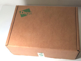 Digi Connect WAN 3G HSPA with Antenna Wireless Router DC-WAN-U301-A New - $147.25