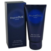 Due By Laura Biagiotti After Shave Balm 2.5 Oz 459624 - $41.61