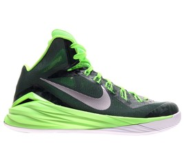 NEW Mens Nike Green Hyperdunk 2014 TB Team Basketball Shoes Retail $140 - $110.00