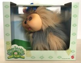 1996 Mattel Cabbage Patch Kids Adopt 'N Luv Pets Plush Yorkie Puppy Dog ... - $128.69