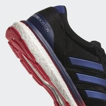 Adidas Adizero Boston 6 Herren Größe 8.5 BB6413 Marathon Neu Bequem Laufen image 2