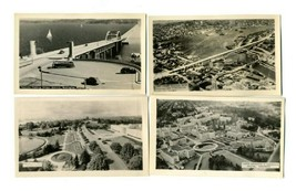 SS Grayline Sightseer Photograph Set Seattle Washington 1940's - $13.86