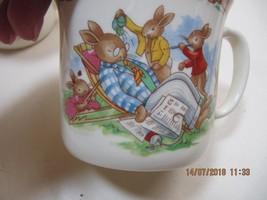 Bunnykins Childs Mug - Royal Doulton - $21.78