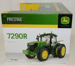 John Deere TBE45475 Prestige Collection Die Cast 7290R Tractor image 5