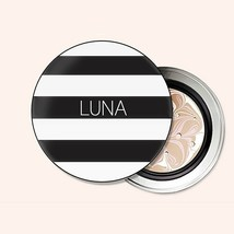 Luna Essence Water Pact FX SPF 50 PA+++ with Refill  Whitening Wrinkle C... - $35.60