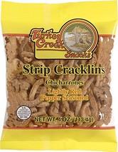 Turkey Creek - America's Best Fried Pork Skins, offers a 12 Bags of Red ... - $37.59