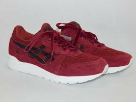 ASICS Tigre Gel-Lyte Talla Ee. Uu. 8.5M EU 40 Mujer Atletismo Zapatos Bu... - $52.29